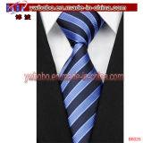 Relation étroite de cravate tissée par jacquard en soie neuf classique de relations étroites de Mens (B8003)