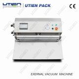 Máquina de empaquetamiento al vacío de escritorio para los productos médicos (DZ-400T)