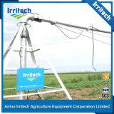Sistema de irrigación automático agrícola del pivote del centro de la granja para la venta