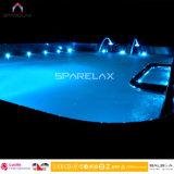 SpitzenQualtity großer Swimmingpool über Bodenschwimmen BADEKURORT