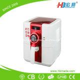 オイルおよび脂肪(HB-802)のない電気空気フライヤー