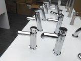 Grifos de fechamento automático de poupança de água para público
