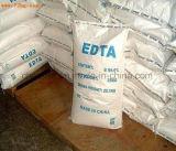 Ácido etilendiaminotetracético del polvo cristalino blanco puro