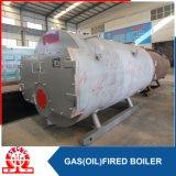 Caldaia a vapore a gas naturale liquefatta 15 T/H-1.25MPa