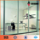 Нутряное окно и дверь герметизируя нейтральный ясный Sealant силикона