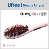 Раскручиватель волос щетки гребня волос Ufree классицистический