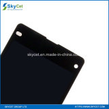 Visualización del LCD del teléfono móvil para Sony Z1 mini Compact/D5503/M51W