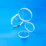 Giai Customized High Transmission 97% Optical Flat Glass Windows