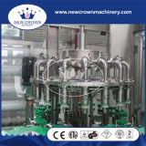 신형 유리병 주스 충전물 기계