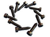 Edelstahl-Schraube für Großverkauf