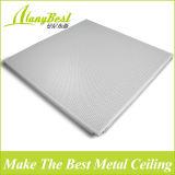 Le plafond faux en aluminium de Hotsale couvre de tuiles 60X60