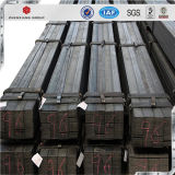 Il grande fornitore della Cina fenduto e laminato a caldo tutto gradua la barra secondo la misura piana d'acciaio