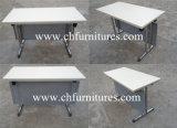 Moderne faltbare Melamin-Laminat-Gaststätte-Konferenz-und Sitzungs-Panel-Tisch-Großhandelsmöbel für Verkauf im Hotel und im Büro (YC-T100-6)