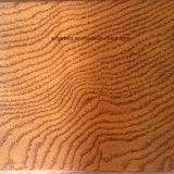 Suelo de madera laminado tamaño pequeño