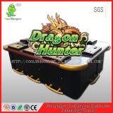Máquina de juego de arcada del Shooting de la huelga del tigre de la máquina de juego de la pesca de Dragonhunter