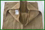 ナットのパッキングのための環境に優しいドローストリングのジュート袋