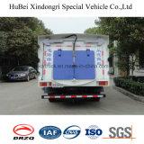 5cbmコンパクトなIsuzuによって掃除機をかけられる道掃除人のトラックのユーロ4