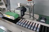 De horizontale Automatische Sticker Labeler van de Fles van de Ampul & van het Flesje Kleine