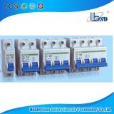 セリウムの証明書との高品質Dz47の回路ブレーカMCB Switch/MCB