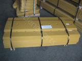 Blader, de Bits van het Eind, Vervangstukken, Snijkant 135-9296 van de Schuine rand van de Bulldozer van de Snijkant Dubbele Vlakke