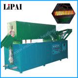 зазвуковая печь вковки топления индукции частоты 300kw для заготовки штанги