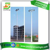 Galvanisierte hohe Stahlbeleuchtung Pole des Mast-Q235