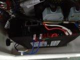 ウェビングの自動ストリップ切断機