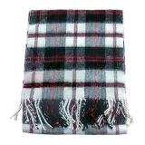 Chapéu e lenço do inverno com Tassels (JRI005)