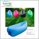4季節の多彩なLamzacのギフトの膨脹可能なスリープの状態であるソファーの不精な袋