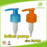 Linksrechts verschlossene 28 410 Plastiklotion-Pumpe