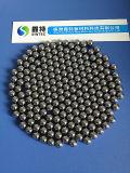 さまざまなサイズの半精密炭化タングステンの球