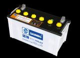 Customed Car Battery 60516 12V DIN Standard Mf Battery