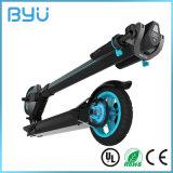 Самое лучшее продавая высокое качество Два колеса Складная электрический самокат