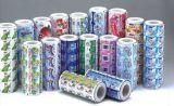 Kundenspezifische Drucken-Aluminium lamellierte Milchprodukte, die Film verpacken