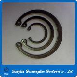 Кольцо нержавеющей стали DIN471 DIN472 DIN6799 внешнее внутренне сохраняя