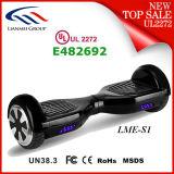 Zhejiang에서 UL2272 증명서를 가진 6.5inch 각자 균형 스쿠터