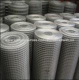 Rete metallica saldata galvanizzata tuffata calda (CE&SGS)