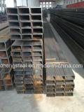 鉄骨構造のためのASTM A500 Gr. Bの正方形鋼管