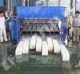 Machine de glace de bloc de la saumure 5000kg /Daily
