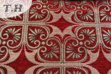 Fabrication de tissu de sofa de jacquard de Chenille à Haining