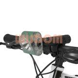 ライトをロックするための最も新しい自転車ブラケット