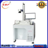 Ipg 20W Tisch-Laserengraver-Maschine für Acryl