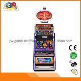 特別な娯楽キャビネットLCDのアーケードの賭けるスロットマシン