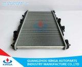 Radiador de aluminio para Honda Accord'90 - OEM 1910-PT1-901/PT0-003/004 de 93 CB3 Mt