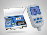 Метр Bqsx721 портативный pH/Orp для сточных водов