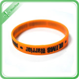 さまざまなDesignおよびCustom New Type Silicone Wristband