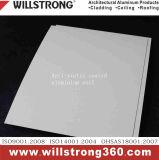 De kleur Met een laag bedekte Rol van het Aluminium met Antistatische Deklaag