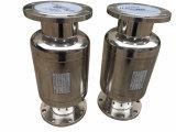 El retiro de la dureza Anti-Escala el tratamiento magnético para el tubo de agua