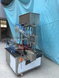 Macchina di rifornimento liquida automatica di Gt4t-4G con la tramoggia