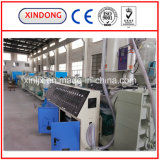 Máquina PE / HDPE Pipe Extrusion Line / Pipe Extrusion